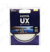Hoya Filter UX UV 82mm (PHL) Slim