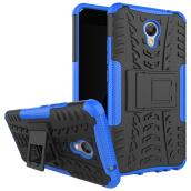 GANGXUN®Meizu M5 Note Slim Robot Armor Kickstand Shockproof Hard Rugged back Case