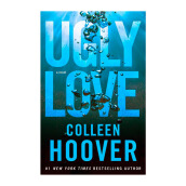 Ugly Love Import Book -  Colleen Hoover - 9781476753188