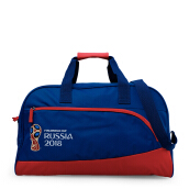 FIFA Official Licensed Product Duffelbag Navyred - Navy/Red [One Size] RUF-34114