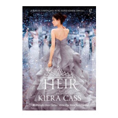The Selection : The Heir (Pb)Import Book - Kiera Cass - 9780062349866