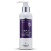 DR Minerals -Triple Cleanser 200ml
