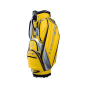 Bridgestone Caddie Bag Tour B CBG811 Yellow