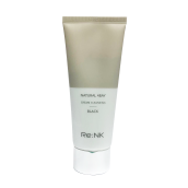 Re:NK Natural 4Bay Cream Cleansing (Black)-100g