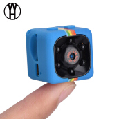 WH SQ11 Mini camera Sports Micro Cam Night Vision Full HD 1080P Motion Detection Infrared Action DV Video voice Recorder