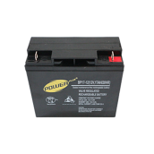 Powerplus Baterai UPS 12v17ah (Battery UPS VRLA SLA)
