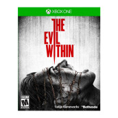 MICROSOFT Xbox One Game - The Evil Within