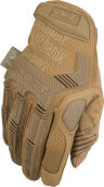 MECHANIX Glove Full Hand M-Pact MPT-72-008 Coyote
