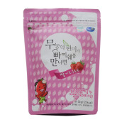DDO DDO MAMMA Baby Snack Strawberry Yogurt Pouch - 30gr