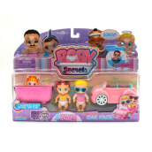 BABY SECRETS - Car Pack (W2) BCT77586BCT