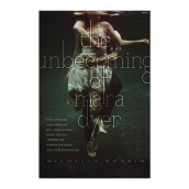 The Unbecoming Of Mara DyerImport Book - Michelle Hodkin - 9781442421776
