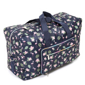 Jantens New Arrivals Casual Travel Bags Portable Folding Shoulder Bag Trolley Bag