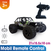 Mobil Remote Control Rock Crawler Off Series 3366-A5