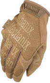 MECHANIX Glove Full Hand MG-72-008 Coyote