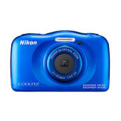 Nikon Coolpix W100 Kamera Pocket