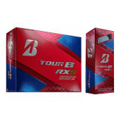 Bridgestone Ball Tour B 71 Rx