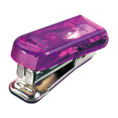 SDI Stapler Mini 1110A No.10 Translucent Color