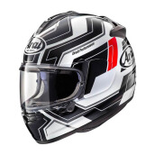 ARAI Vector X  Helm Full Face - Place White