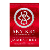 Endgame: Sky Key Import Book -  James Frey - 9780062414243