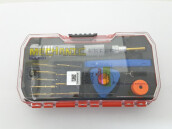 MECHANIC Obeng Set ORIGINAL 16 IN 1 MCN-1601