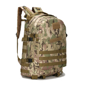 Fireflies B0367  Men's Backpack/Army Backpack/Camouflage Bag/Outdoor Sports