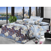 NYENYAK Azalea Fitted Sheet / Comforter
