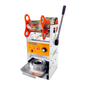 GETRA Manual Cup Sealer With Counter ET-D8S