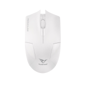 ALCATROZ Airmouse Wireless Mouse - White