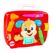 FISHER PRICE Laugh & Learn SS Puppy Checkup FGW19