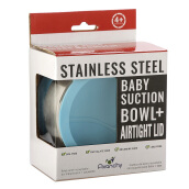 Avanchy Stainless Steel Baby Bowl