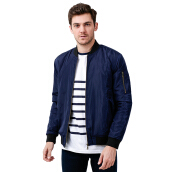 SALT N PEPPER Mens Jacket SNP 005 JK SNP0051804 - Navy
