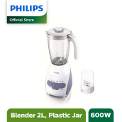 Philips Blender Plastik 2L HR2115/00 - Grey
