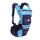 BABY SCOTS Gendongan Bayi Hipseat Baby 2GO - Baby Carrier B2G5101