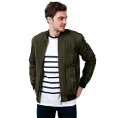 SALT N PEPPER Mens Jacket SNP 006 JK SNP0061804 - Green