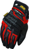 MECHANIX Glove Full Hand M-Pact2 MP2-02-008 Red
