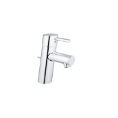 GROHE Concetto Single-lever basin mixer 1/2