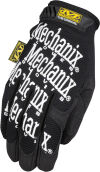 MECHANIX Glove Full Hand Women MG-05-510 Black
