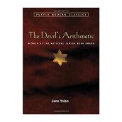The Devil'S Arithmetic Import Book - Jane Yolen - 9780142401095