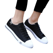 SiYing Original fashion men's low-top sneakers trend casual shoes