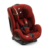 JOIE Carseat Stages - Cherry