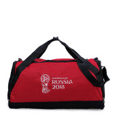 FIFA Official Licensed Product Sport Bag Russia - Red [One Size] 93-53-0004