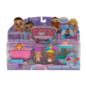 BABY SECRETS  Tea Cup Ride Pack (W2) BCT77585BCT