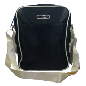 Kappa KF2BG921 Shoulder Bag - Dark Navy Navy Blue One Size