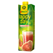HAPPY DAY Pink Guava 1 Lt