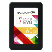 Team L7 EVO SSD 60GB Black
