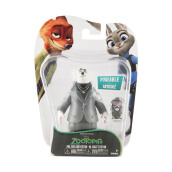 TOMY Zootopia Mr. Big & Kevin TML70003