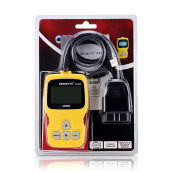 AUTOPHIX OBDMATE Reader Auto Car Vehicle Diagnostic Scan Tool Yellow