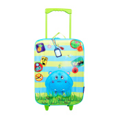 OKIEDOG Wildpack Large Trolley Hippo
