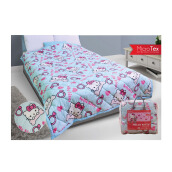 PILLOW PEOPLE Quilt Blanket Hello Kitty - Hk Dog Bone/150x210