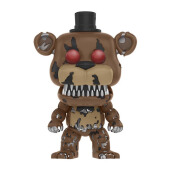 FUNKO Five Night at Freddy's - Nightmare Freddy